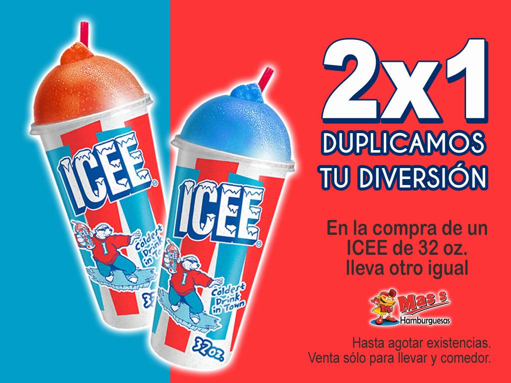 ICEE 2x1